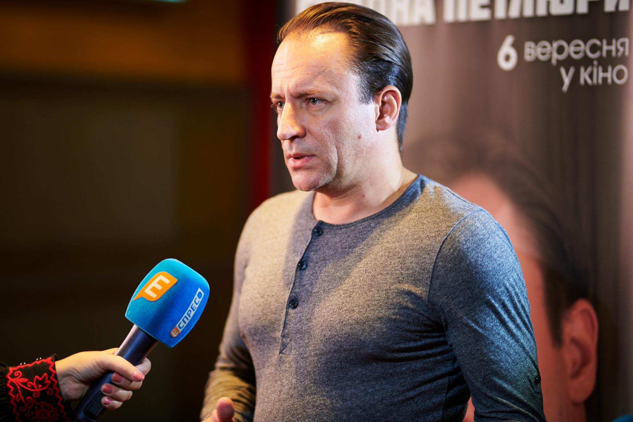 «Таємний щоденник Симона Петлюри»: прес-конференція та прем'єра