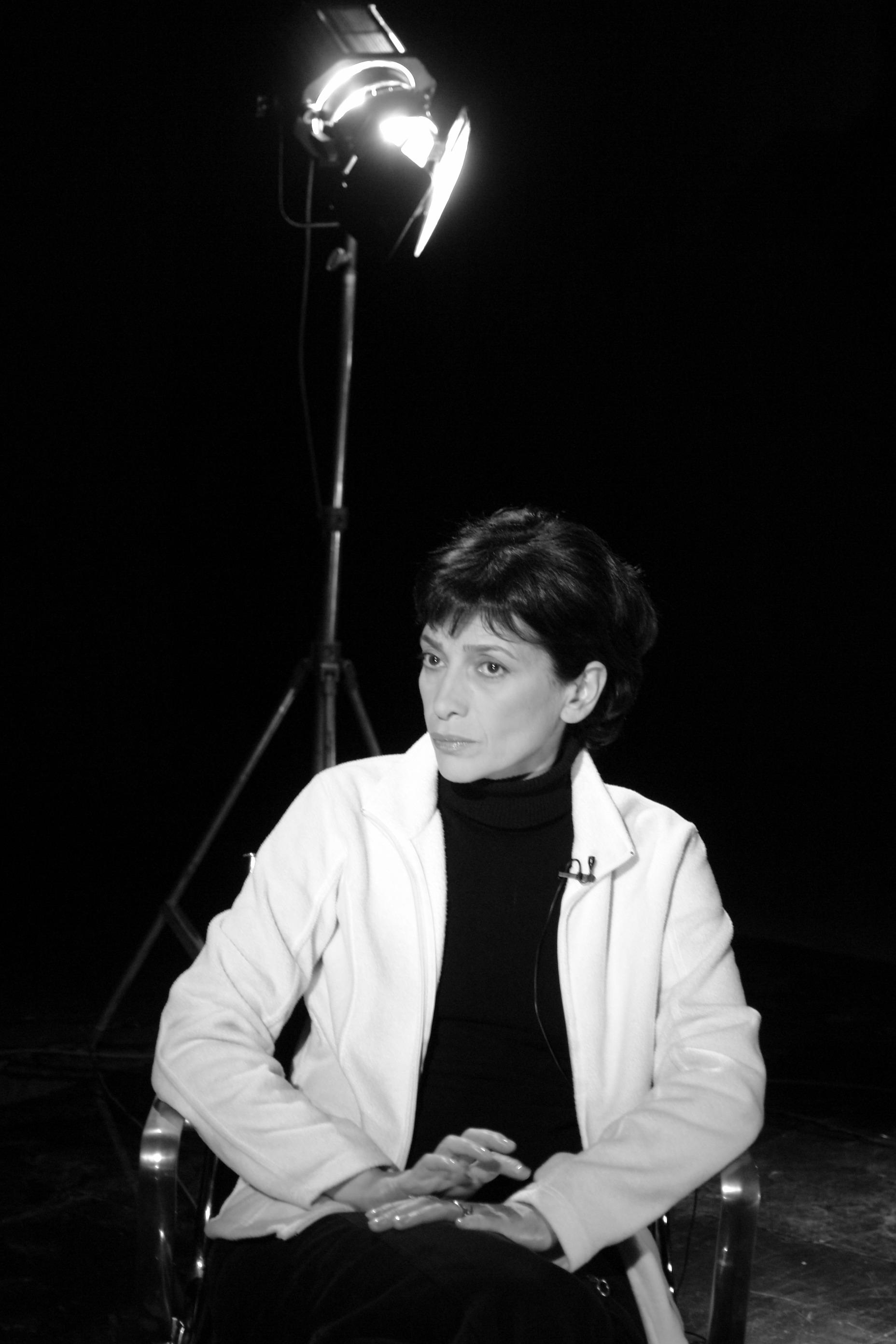 Нана Джанелідзе