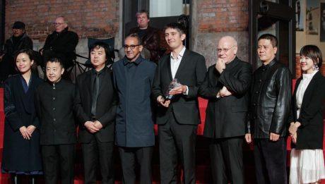 «Вулкан» здобув приз Китайського міжнародного кінофестивалю