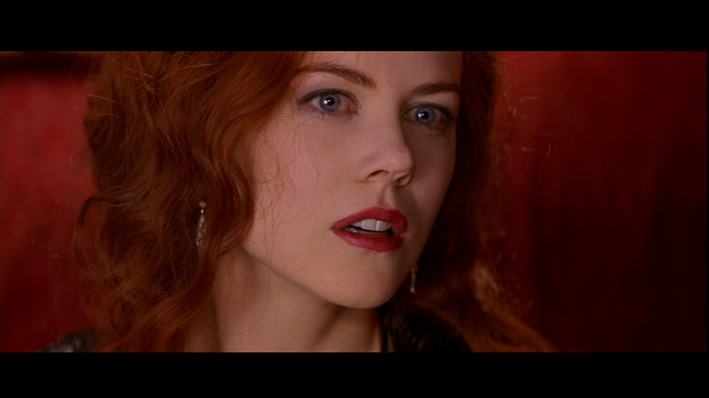 9. Мулен Руж (Moulin Rouge!) 2001