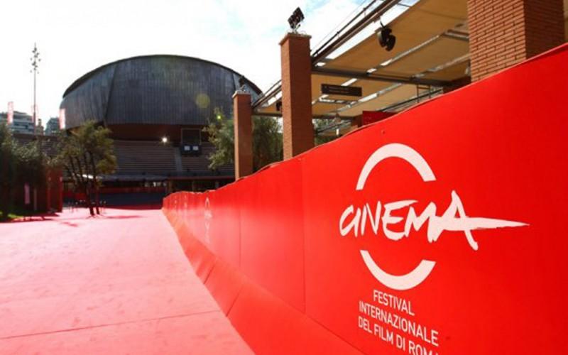 Римський міжнародний кінофестиваль