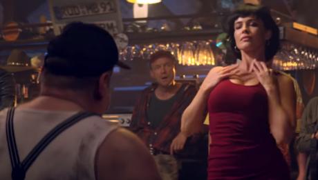 роуд-муві «Продюсер» українське кіно