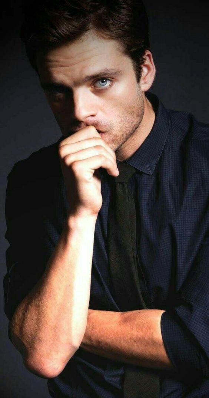 себастиан стэн фото