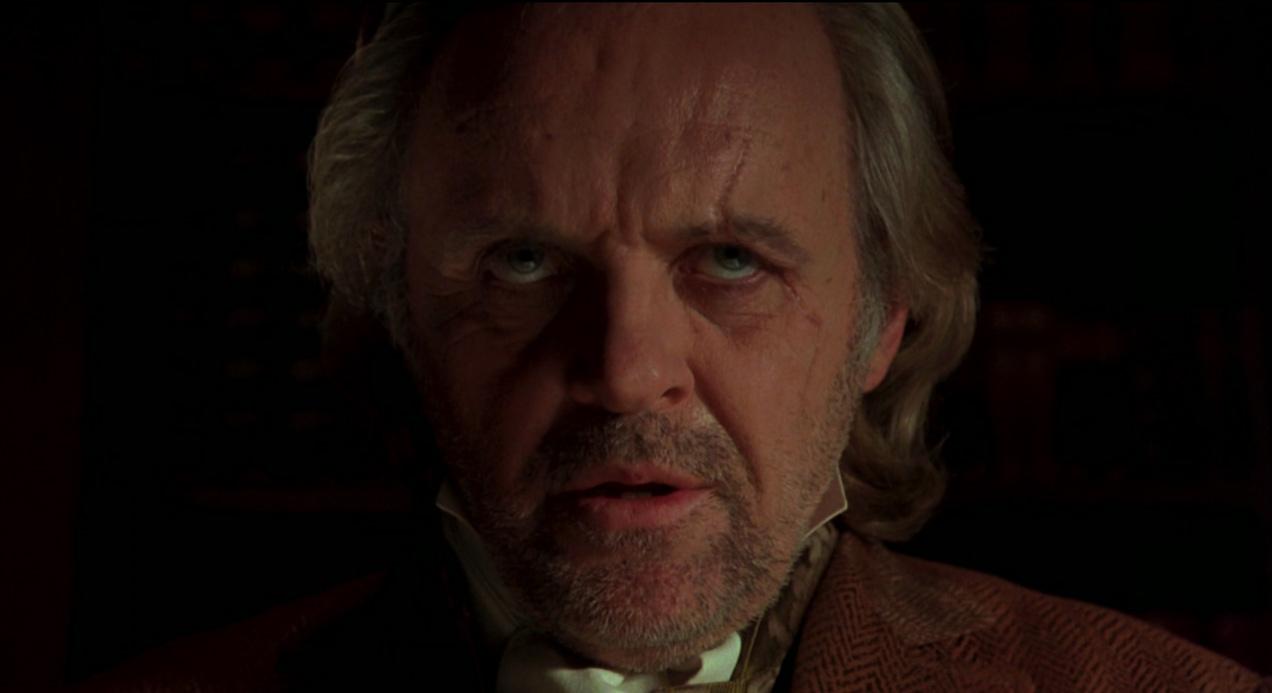 10. Дракула (Dracula)1992