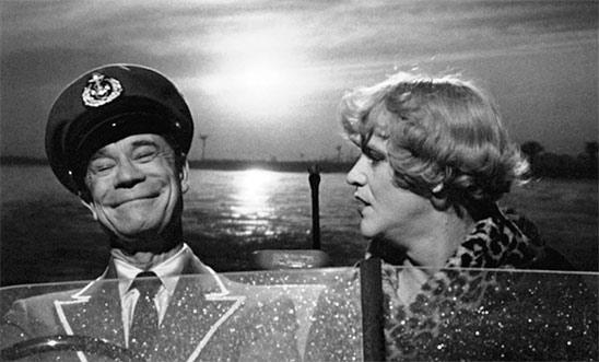 В джазе только девушки (Some Like It Hot) 1959