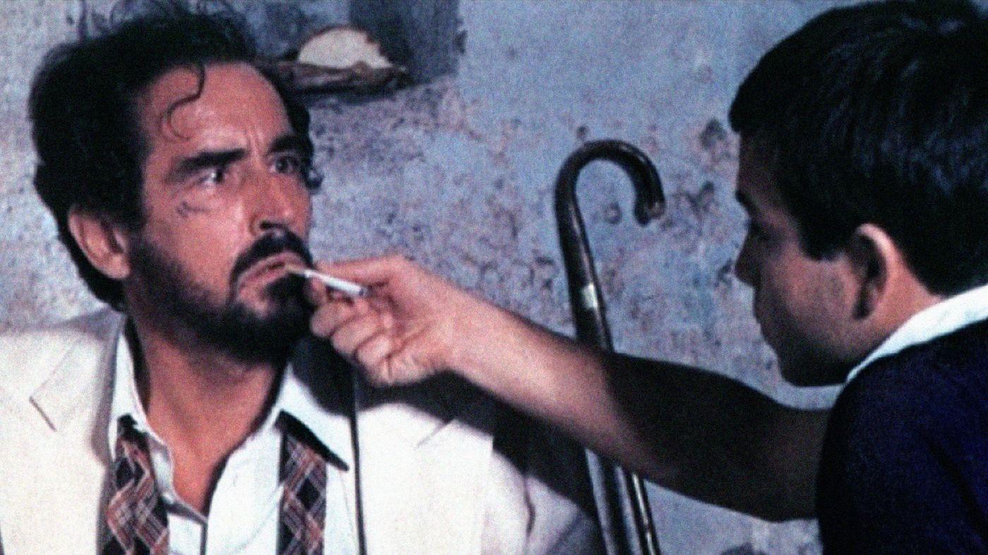Запах женщины (Profumo di donna) 1974