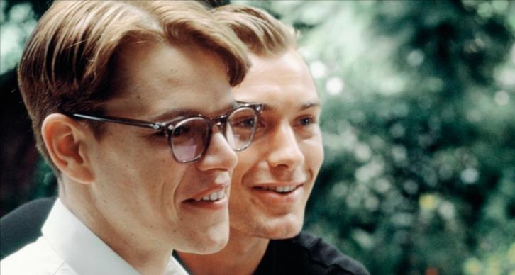 Талантливый мистер Рипли (The Talented Mr. Ripley) 1999