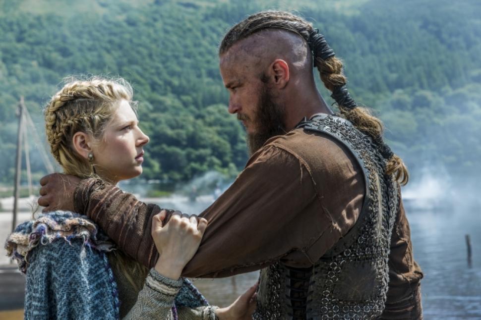 Викинги (Vikings) 2013-...