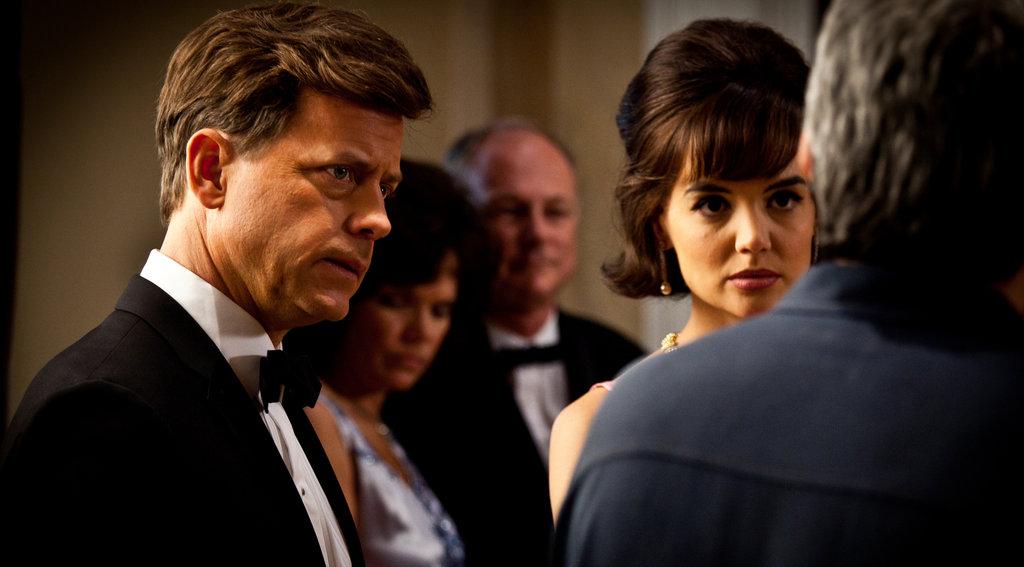 Клан Кеннеди (The Kennedys) 2011