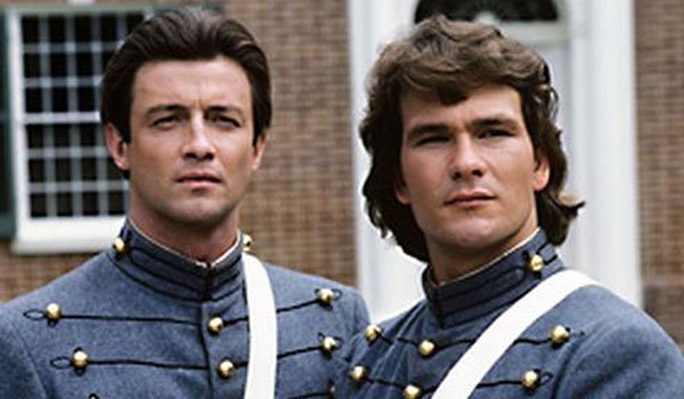 Север и Юг (North and South) 1985-1994