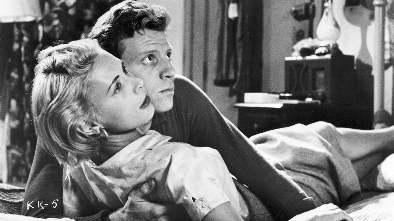 Поцелуй убийцы (Killer's Kiss) 1955