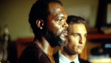 Время убивать (A Time to Kill) 1996