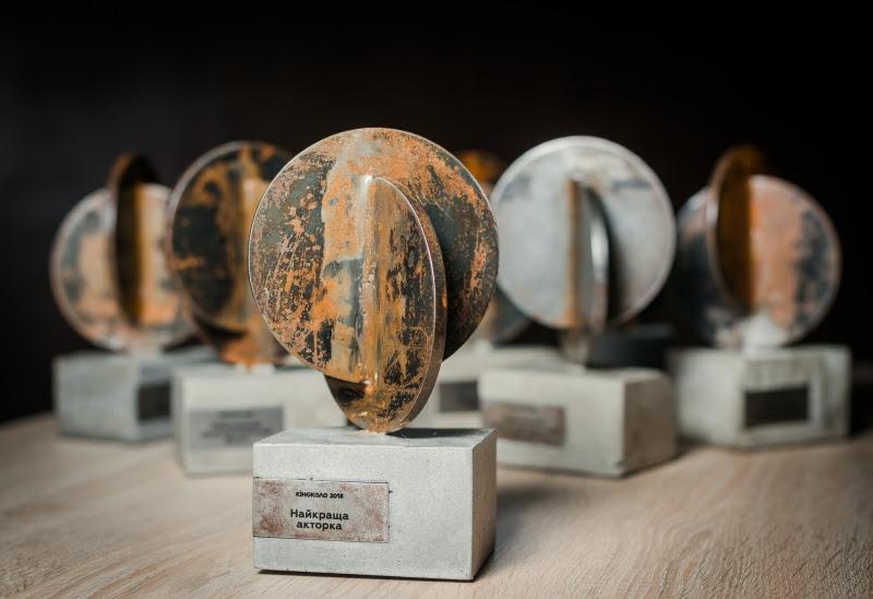 Національна премія кінокритиків України КІНОКОЛО оголошує прийом до комітету премії
