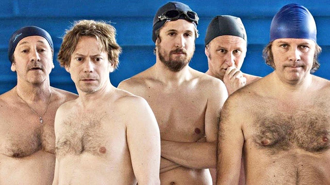 Непотопляемые (Счастливые неудачники / Le grand bain)