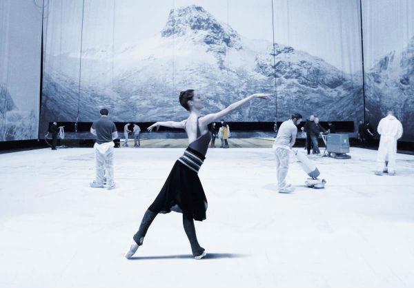 Паризька опера документальний фільм