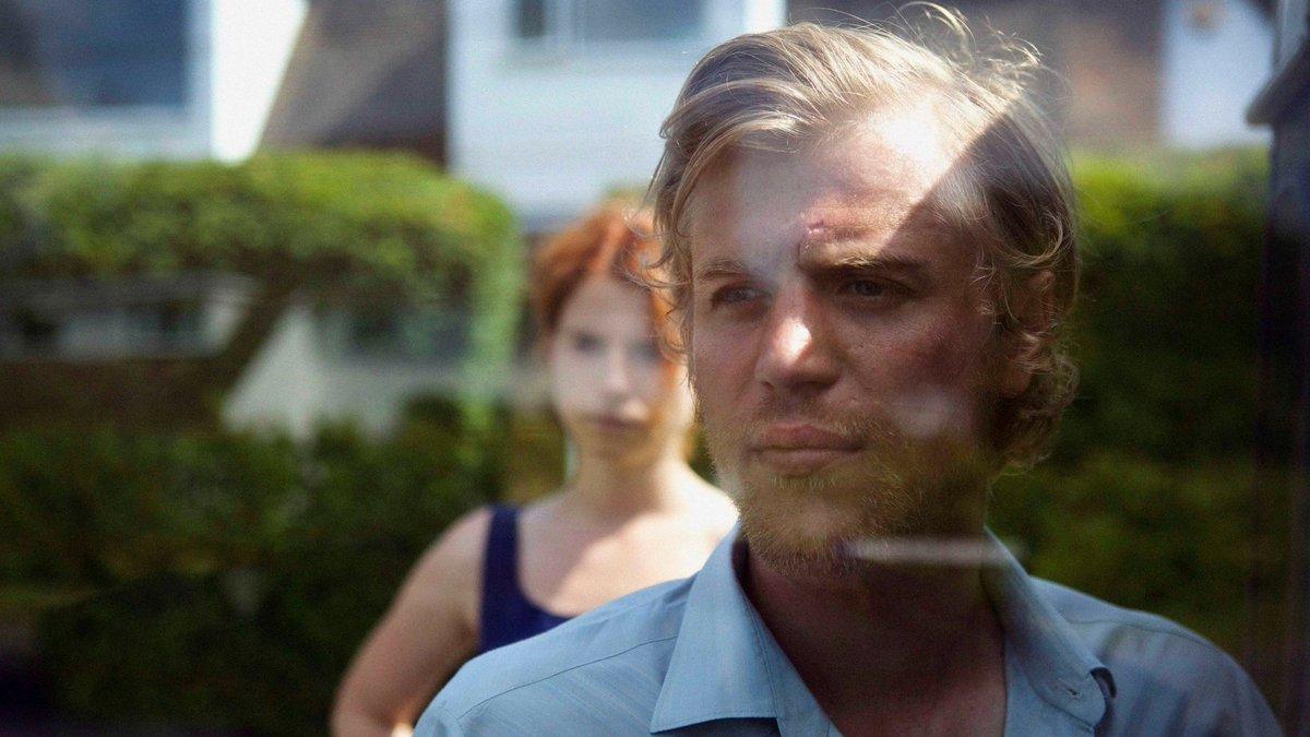 Психологічний трилер «Звір» виходить у прокат