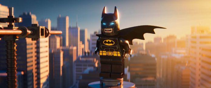 Другий дубльований трейлер до анімаційної комедії «Lego Фільм 2»