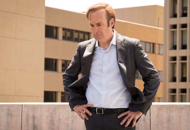 Лучше звоните Солу (Better Call Saul), 4 сезон
