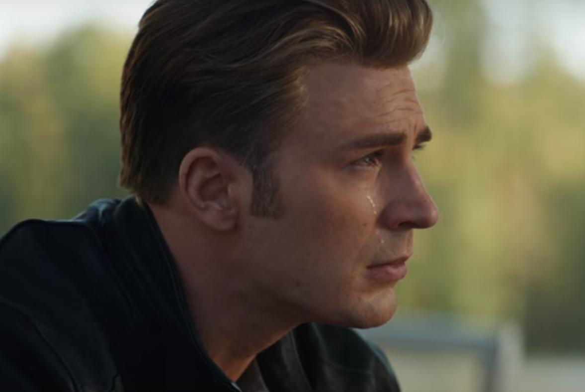 Трейлер Мстители Финал (Avengers Endgame)