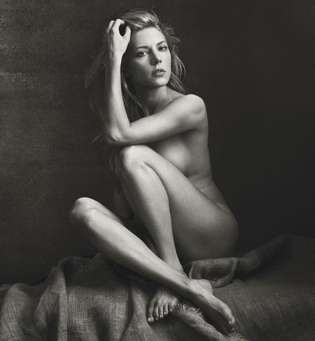 Кэтрин Винник фото