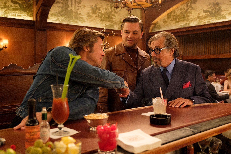 Самые ожидаемые голливудские фильмы второй половины 2019 года