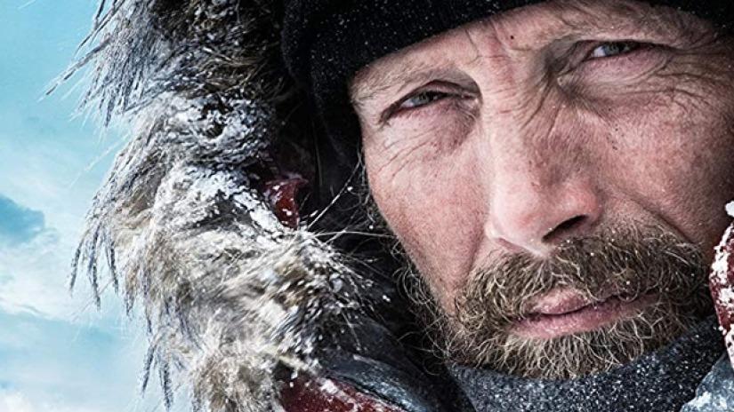 Трейлер: Затерянные во льдах (Arctic)
