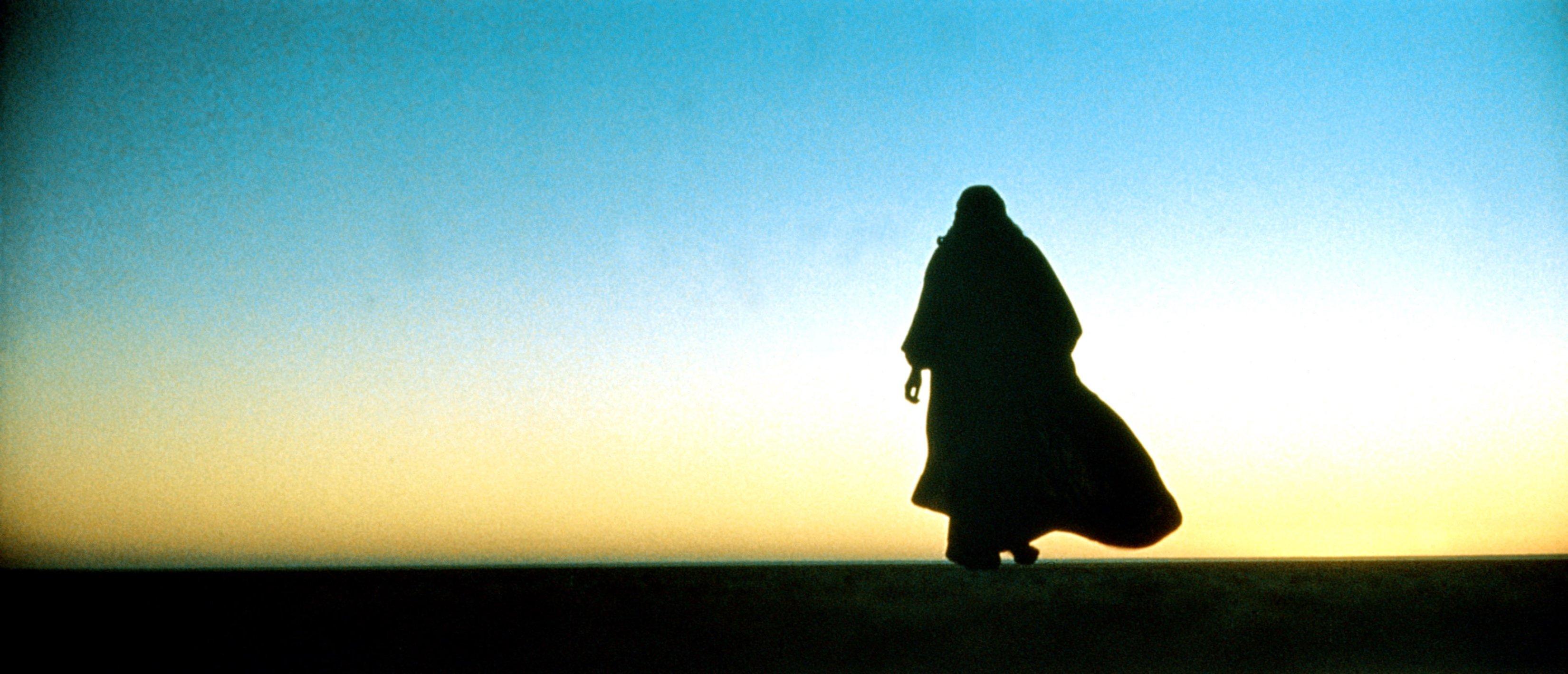 Лоуренс Аравийский Lawrence of Arabia (1962), оператор Фредди Янг (режиссер Дэвид Лин)