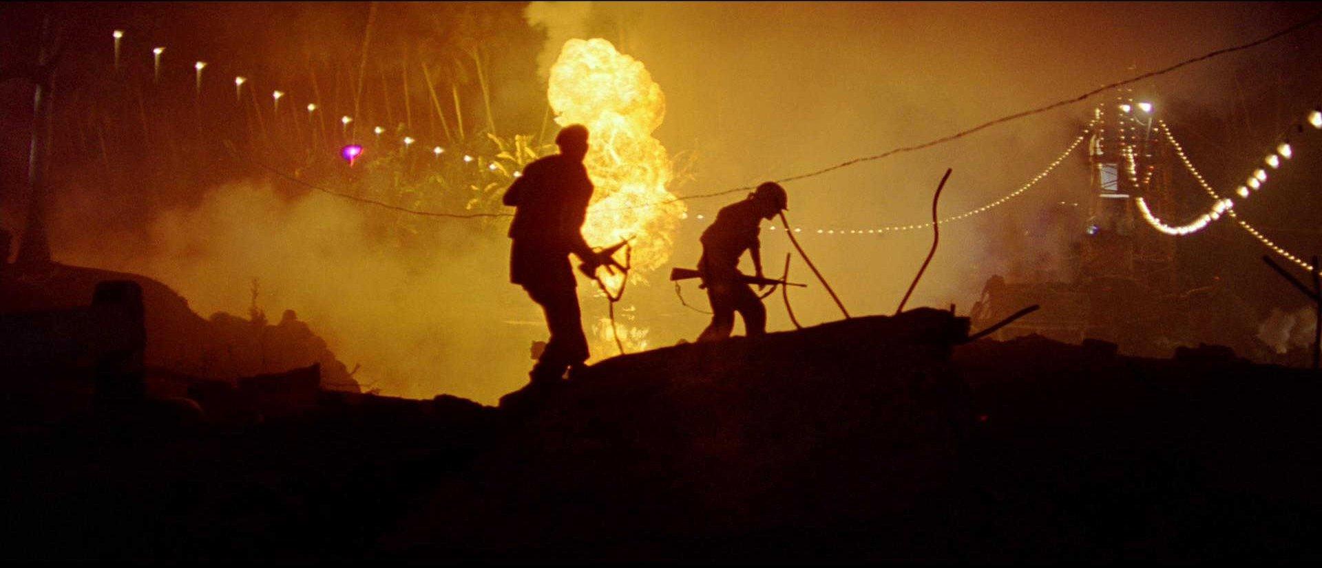Апокалипсис сегодня Apocalypse Now(1979), оператор Витторио Стораро (режиссер Фрэнсис Форд Коппола)