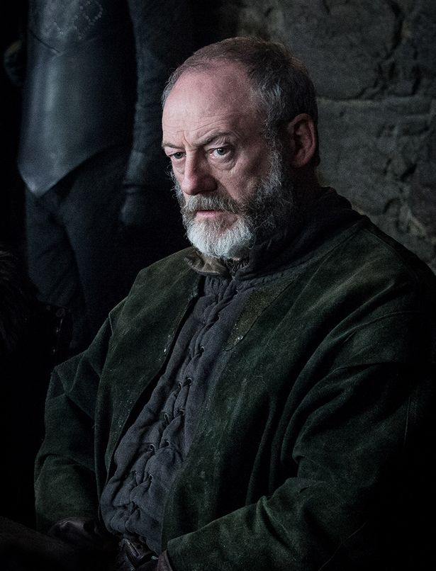 Игра престолов 8 сезон первые кадры Лиам Каннингэм