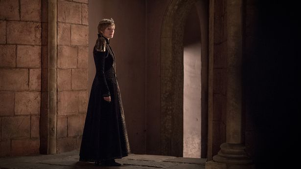 Игра престолов 8 сезон первые кадры Лина Хиди