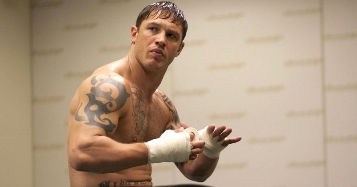 Воин (Warrior) 2011