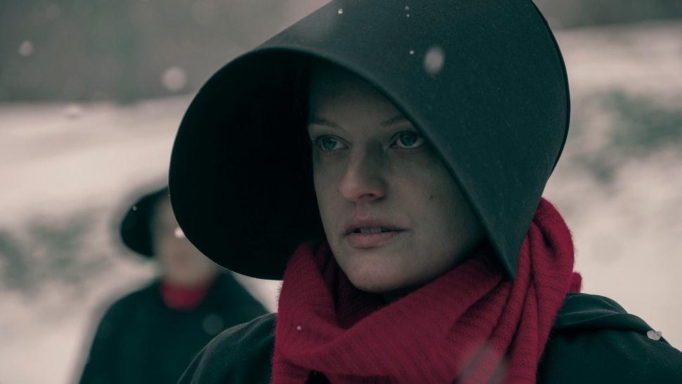 Трейлер: Рассказ служанки (3 сезон) (The Handmaid's Tale: Season 3)
