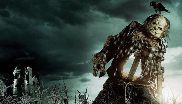 Трейлер: Страшные истории для рассказа в темноте (Scary Stories to Tell in the Dark)