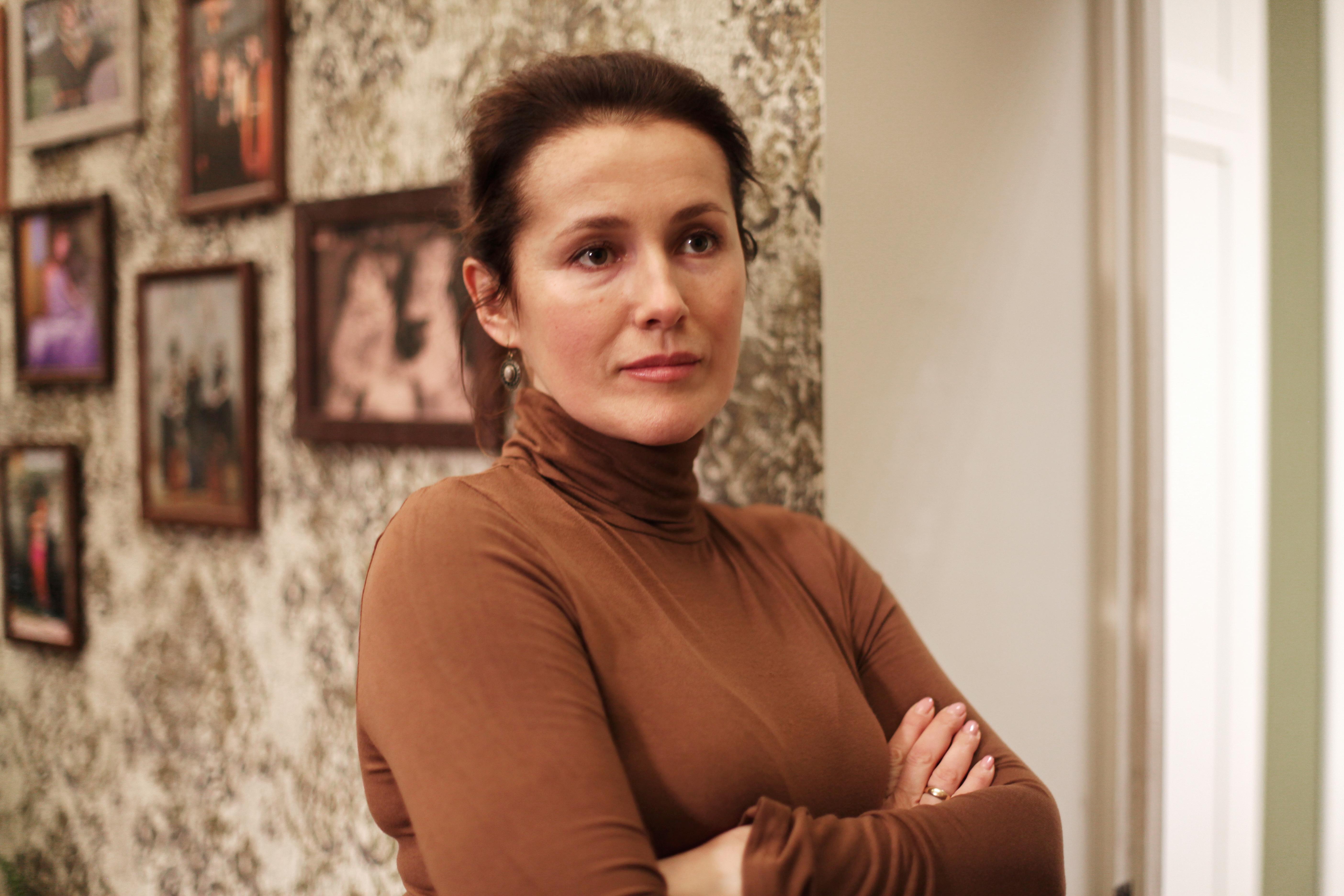 У Києві почалися зйомки повнометражного фільму про українську Паралімпійську чемпіонку Оксану Ботурчук