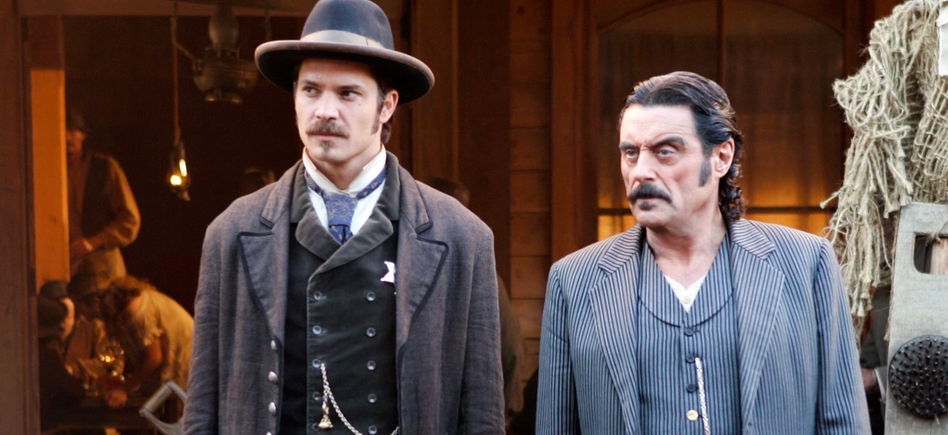 Трейлер: Дедвуд (Deadwood)