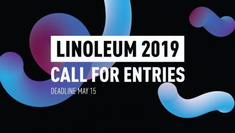 фестиваль LINOLEUM 2019