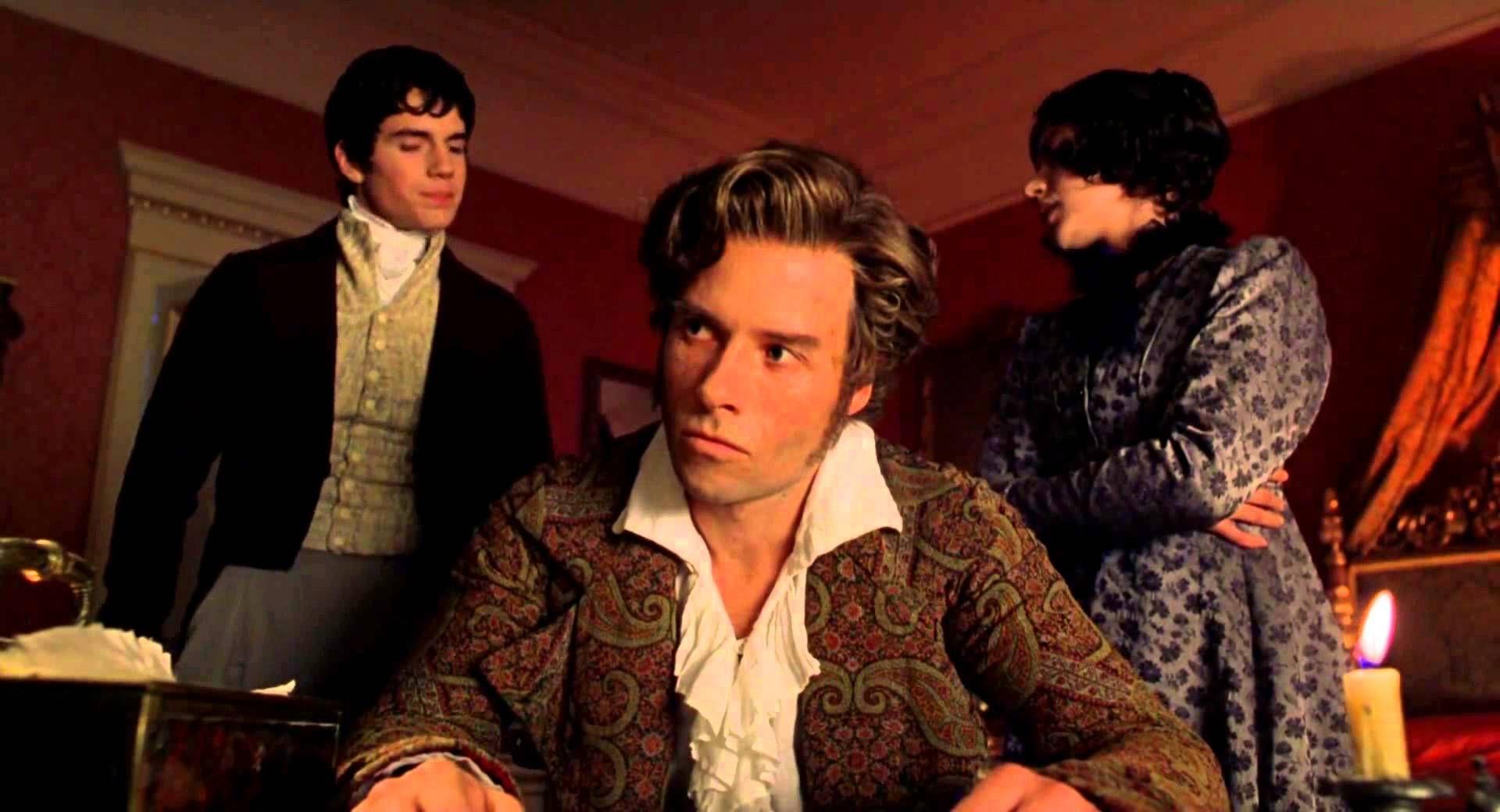 10 лучших ролей Гая Пирса 9. Граф Монте-Кристо (The Count of Monte Cristo) 2002