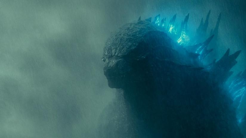 Ѓодзілла: Король Монстрів: фінальний трейлер продовження історії про Ѓодзіллу