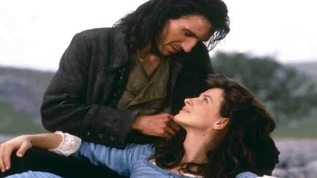 Грозовой перевал (Wuthering Heights) 1992