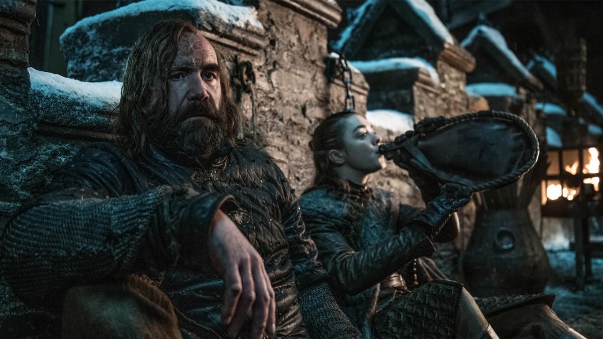 Игра престолов: 2 серия финального сезона