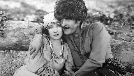 Козаки фільм 1928 рік