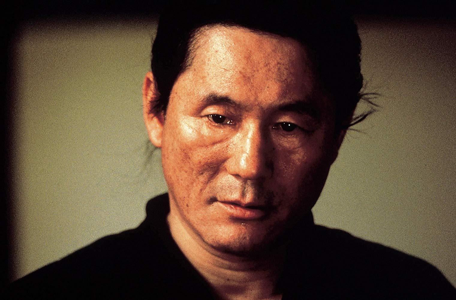 Табу Такеши Китано