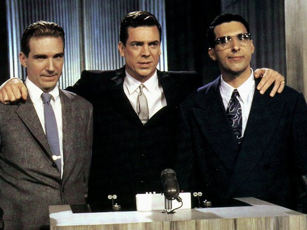 Телевикторина (Quiz Show) 1994