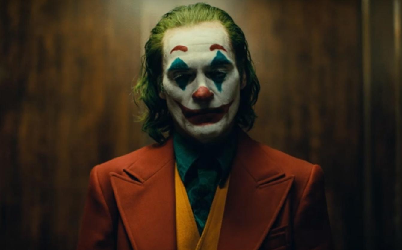 Трейлер Джокер (Joker)