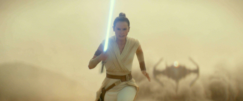 Трейлер: Звездные войны: Эпизод IX (Star Wars: The Rise of Skywalker)