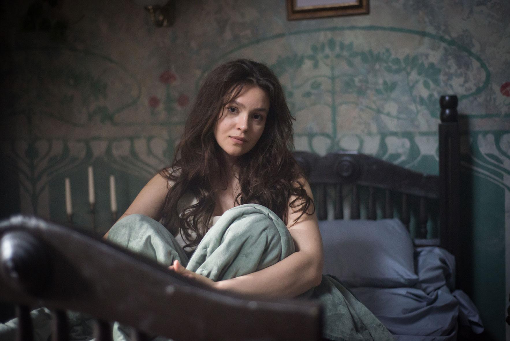 Розпочалися зйомки стрічки «Віддана» за мотивами бестселера Софії Андрухович «Фелікс Австрія»
