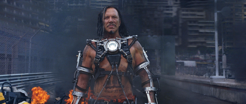 Железный человек 2 (Iron Man 2) 2010