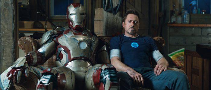 15. Железный человек 3 (Iron Man 3) 2013