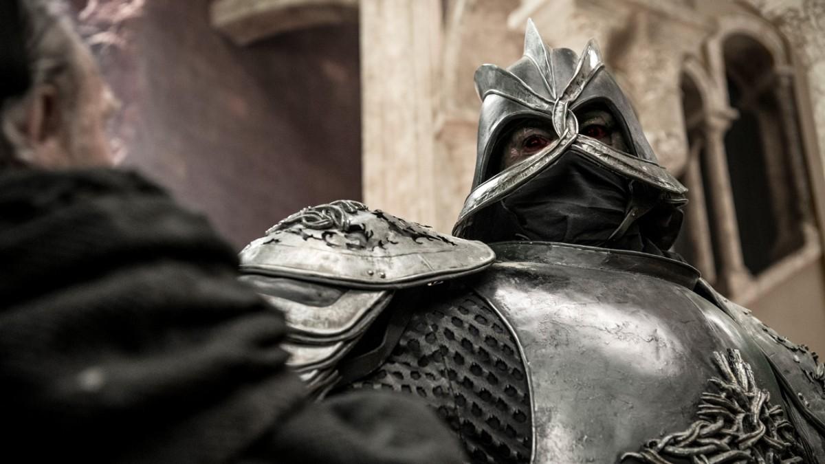 Игра престолов 5 серия финального сезона