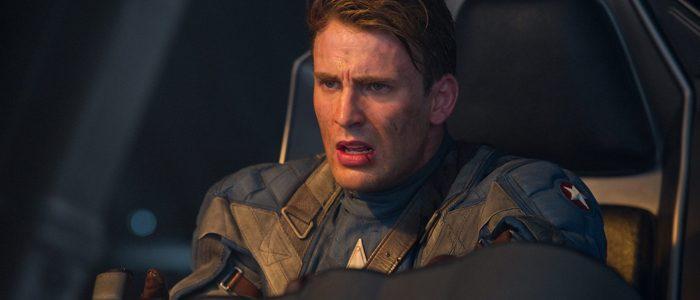 Первый мститель (Captain America The First Avenger) 2011